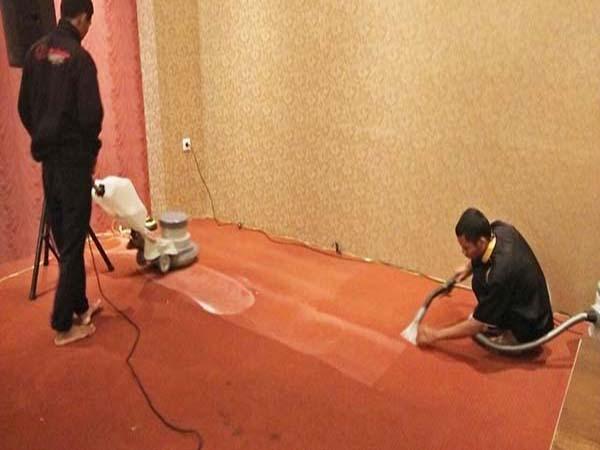 Layanan Cuci Karpet Kebayoran Lama Utara Murah