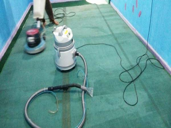 Layanan Cuci Karpet Gelora Murah