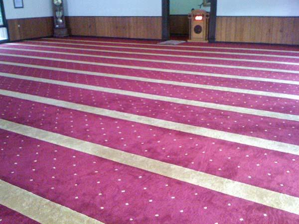 Layanan Cuci Karpet Duri Pulo Murah